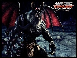Tekken Tag Tournament 2, True Ogre
